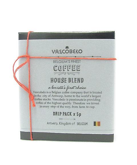 ヴァスコベロ・コーヒー