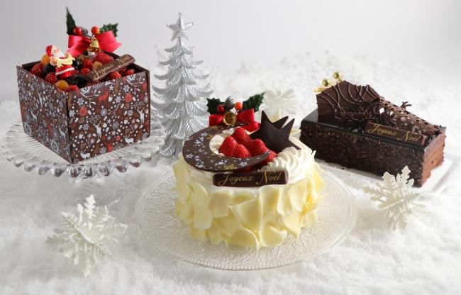 ベル アメール,クリスマスケーキ