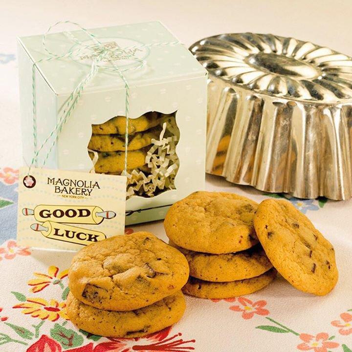 マグノリアベーカリー クッキーやブラウニー