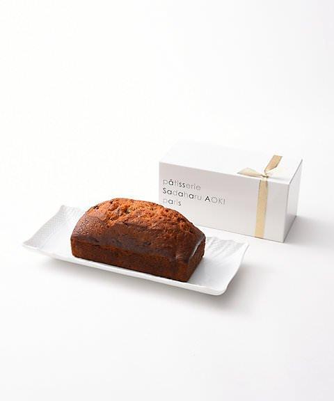 美味しいパウンドケーキ