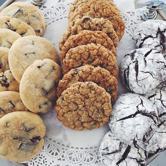マグノリアベーカリー クッキー