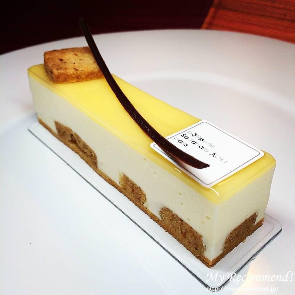 Patisserie-Sadaharu-AOKI-CheeseCake