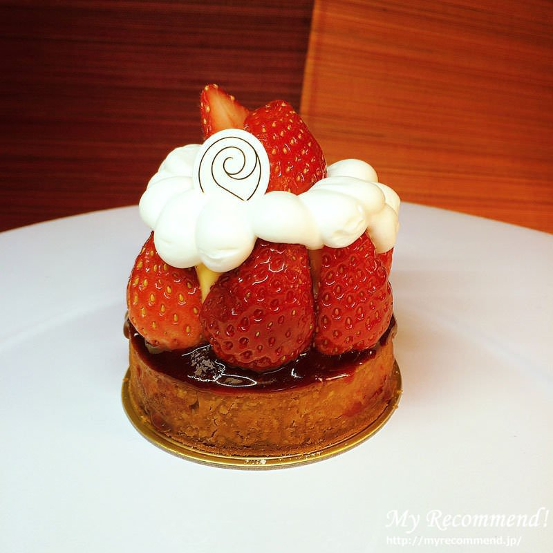 ryoco_Tarte aux Fruits strawberry01