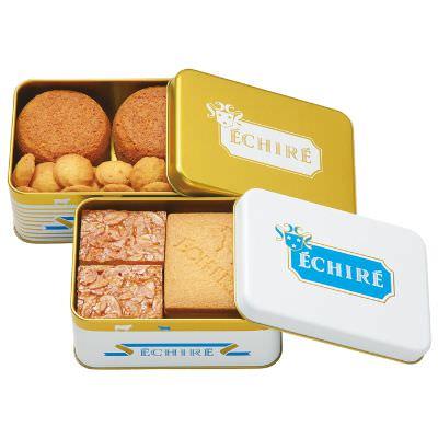 ガレット・エシレ&サブレ・エシレ クッキー