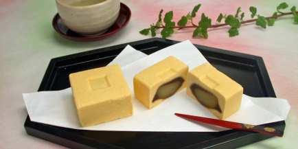 日本一の和菓子 手土産