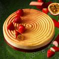 ピエールエルメ ケーキ セレスト