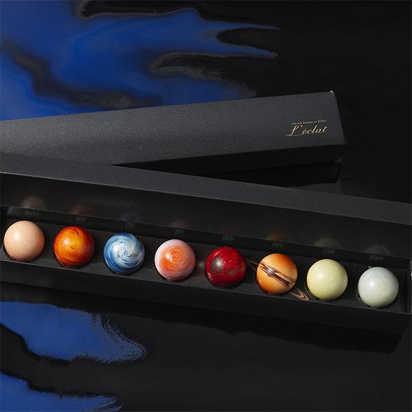 リーガロイヤルホテル大阪,惑星チョコレート