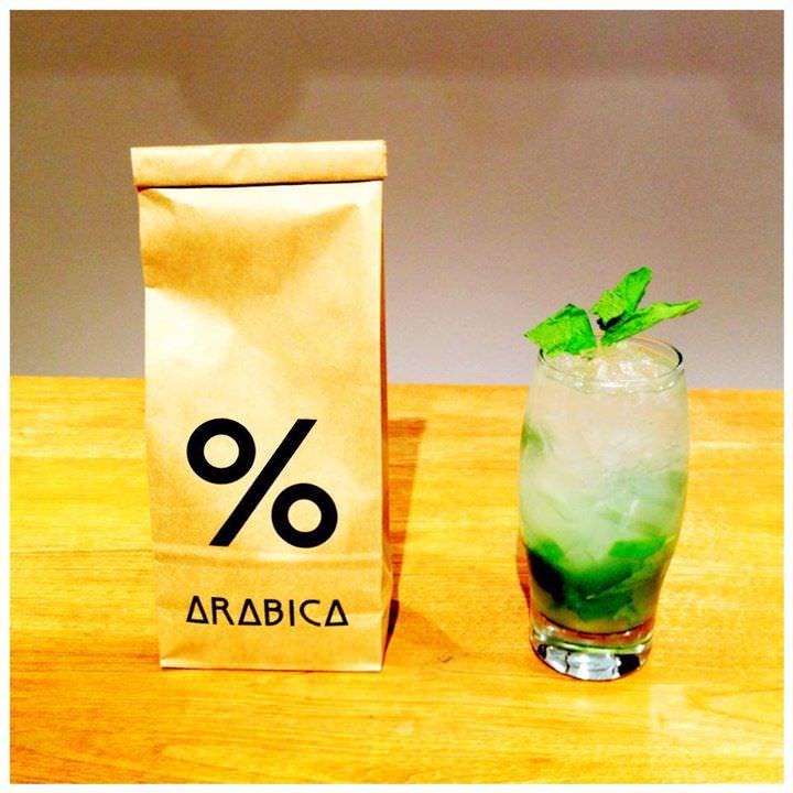 アラビカ コーヒーお土産