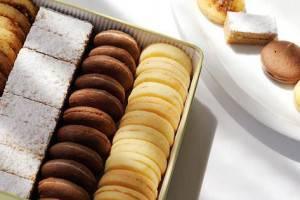 人気のクッキー特集