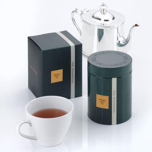 ペニンシュラ 紅茶 ギフト