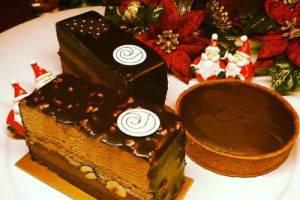 王道チョコレートケーキ!リョーコのテリーヌショコラが美味