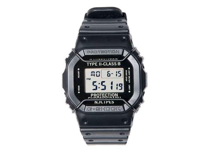 ロンハーマン N.HOLLYWOOD × Casio G-Shock