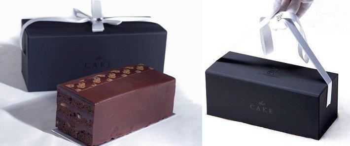 リッツカールトン大阪 ケーキ