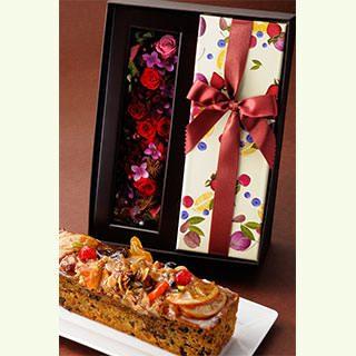 華やかな焼き菓子