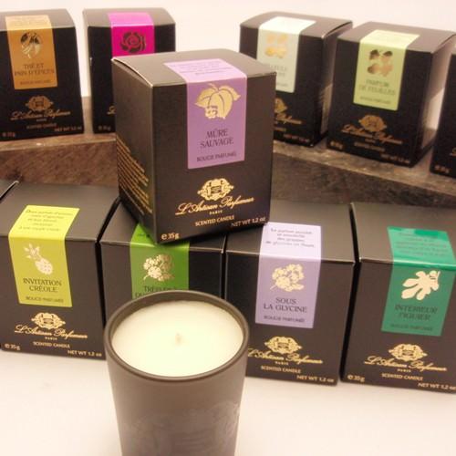 L'Artisan Parfum candle