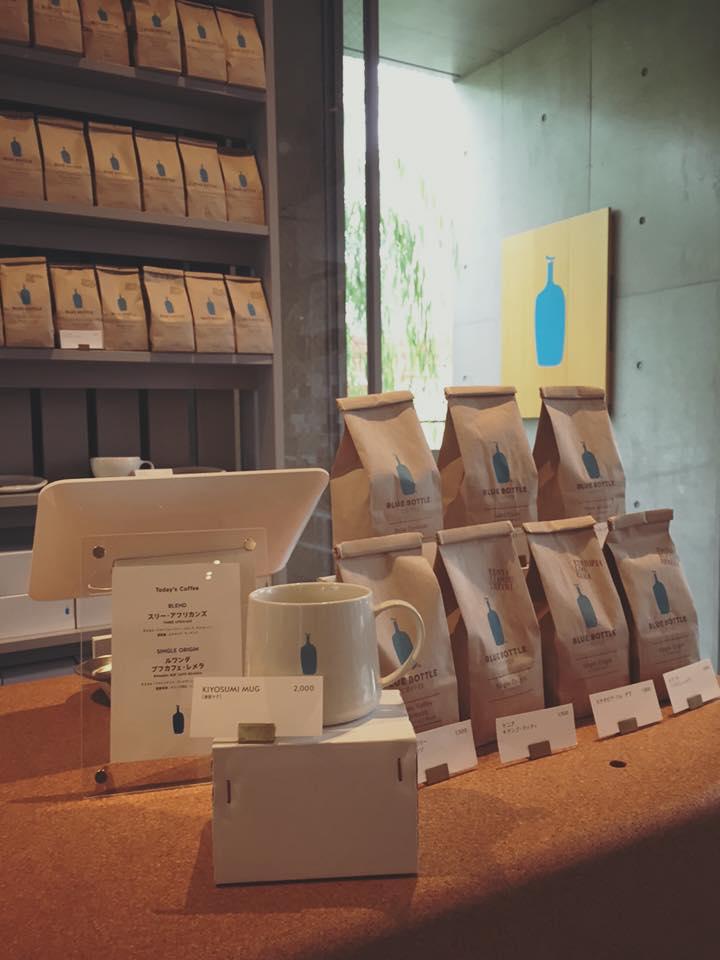 ブルーボトルコーヒー 人気のお土産