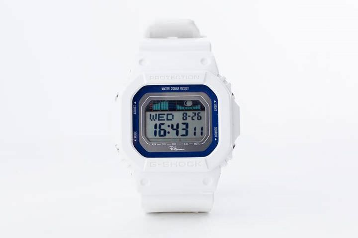 G-SHOCK(GLX -5600) for Ron Herman
