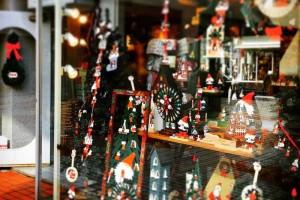 クリスマスといえばここ!クリスマス・カンパニー素敵な雑貨