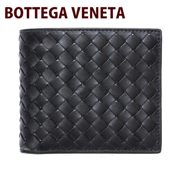 ボッテガヴェネタ 折財布