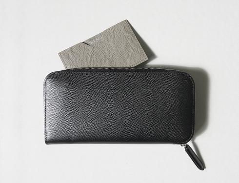 高級レザー 財布 メンズ