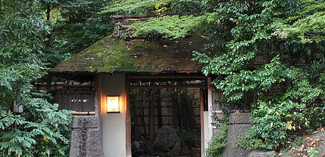 永田町御用達 山の茶屋