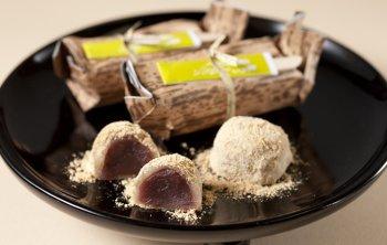 六本木の和菓子の手土産