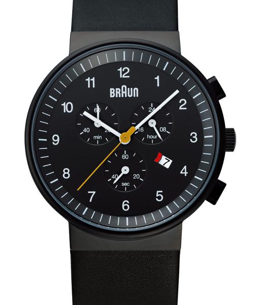 ブラウン 腕時計 人気 2