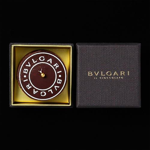 ブルガリ チョコレート・ジェムズ