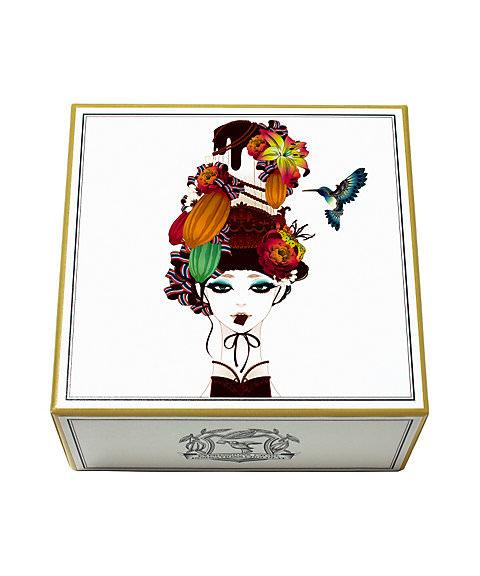 サロン・デュ・ショコラ セレクションボックス
