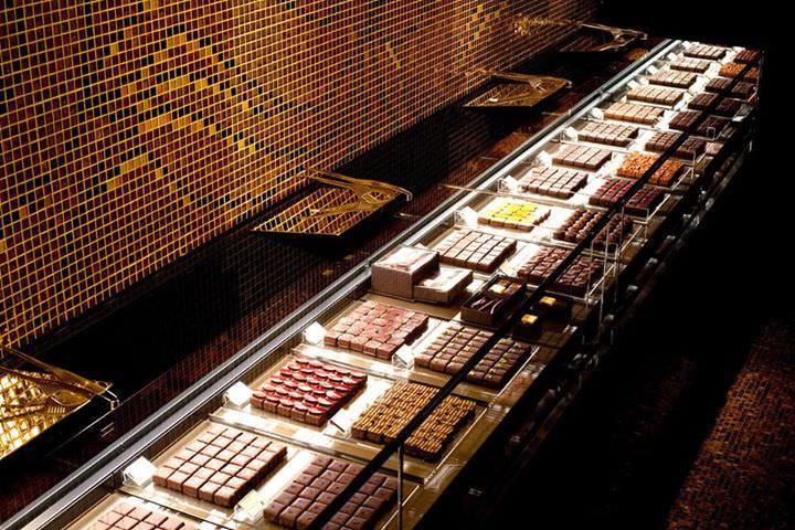 ザ・リッツ・カールトン大阪 チョコレート