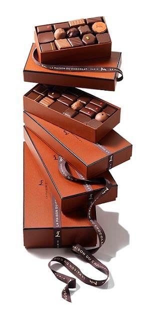 六本木 チョコレート おすすめ