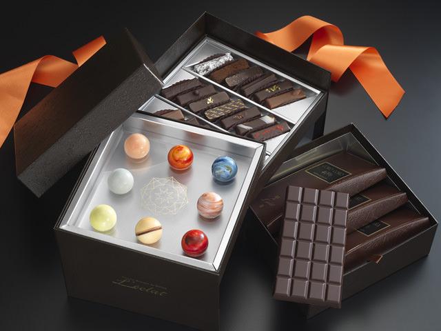リーガロイヤルホテル大阪 チョコレート