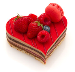 サダハル・アオキ ホワイトデーケーキ