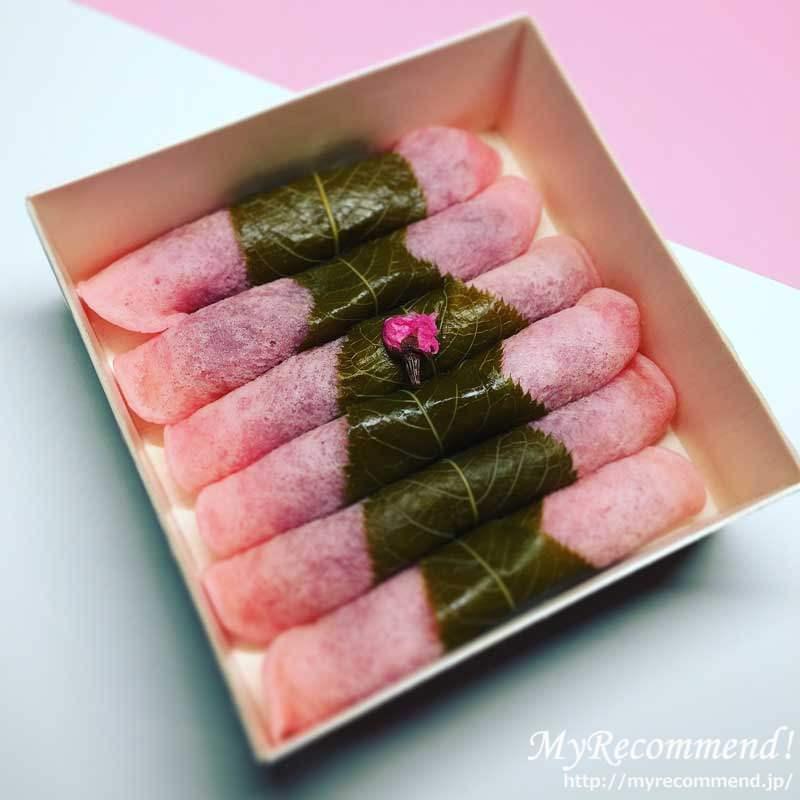 甘楽の小巻桜