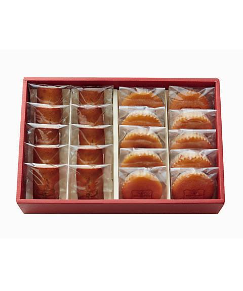 ノワ・ドゥ・ブール 焼き菓子セット