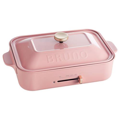ブルーノ ピンク