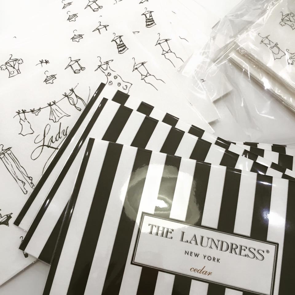 THE LAUNDRESS (ザ・ランドレス) ドロワーシート