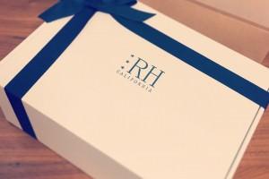 ロンハーマンのギフトにもおすすめ「タオルセット」の贈り物