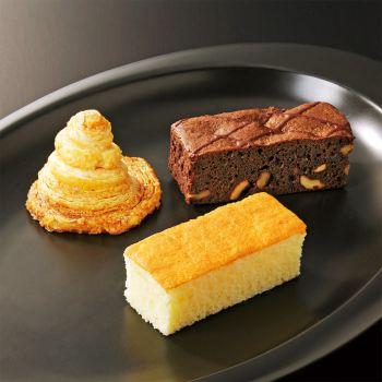 グラマシーニューヨーク 焼き菓子 通販