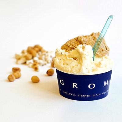 GROM(グロム)アイス・ジェラート