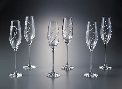 ウェッジウッド グラス