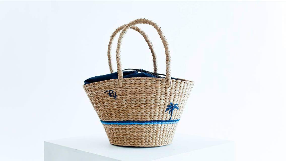 ロンハーマン Basket