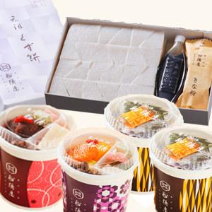 東京 水菓子 人気