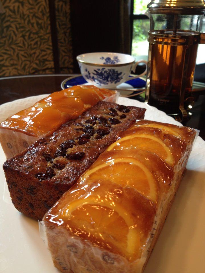 鎌倉 パウンドケーキ