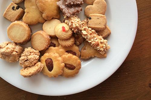 Bergfeld(ベルグフェルド)クッキー