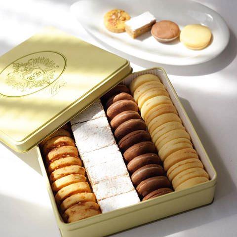 銀座 クッキー