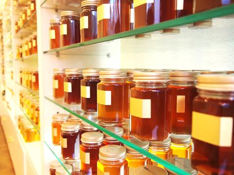 蜂蜜専門店ドラート神戸店3