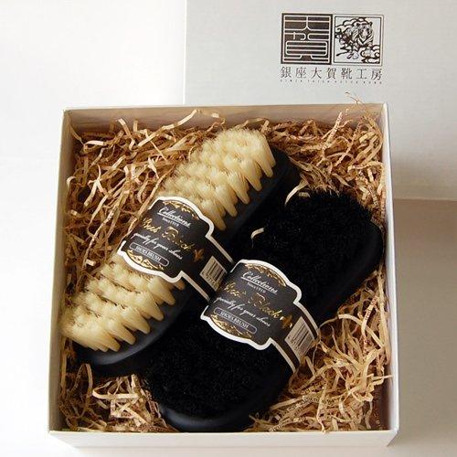 Boot Black(ブートブラック)×江戸屋 ブラシ セット