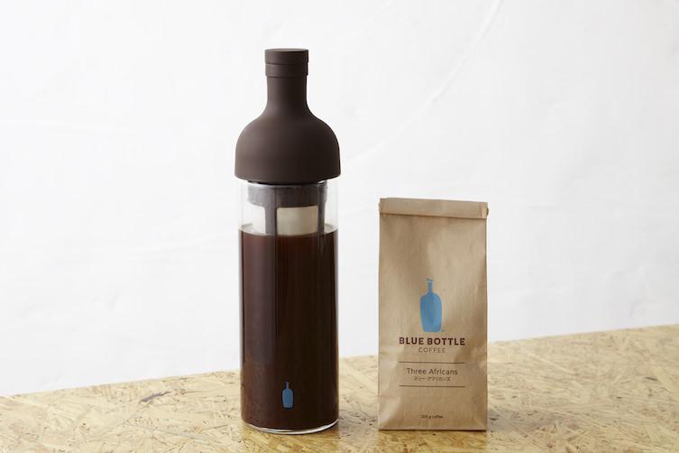 ブルーボトルコーヒー 通販