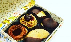 【喜ばない女性はいない】デメルの生クッキーは感動がいっぱい